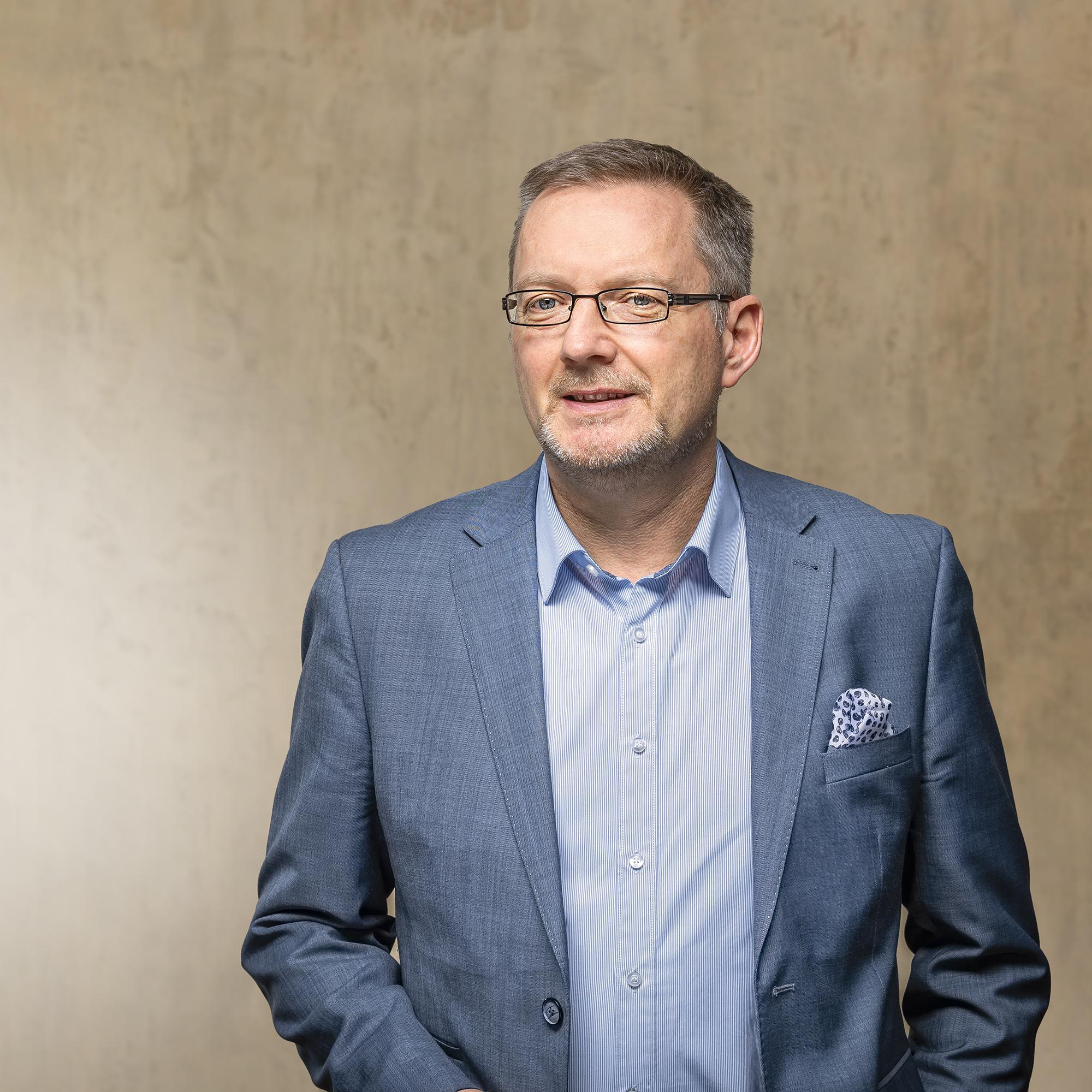 André Werner Erckens