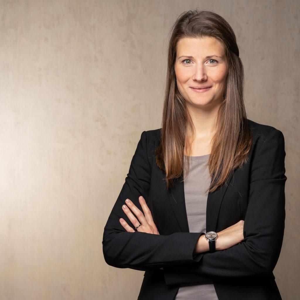 Katrin Kister Marketingreferentin Presse Kanzleimarketing Kommunikation