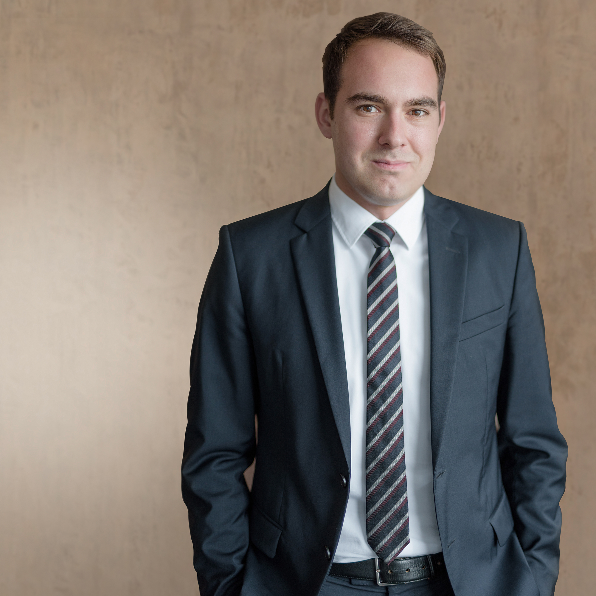 Maximilian Bei der Kellen Rechtsanwalt