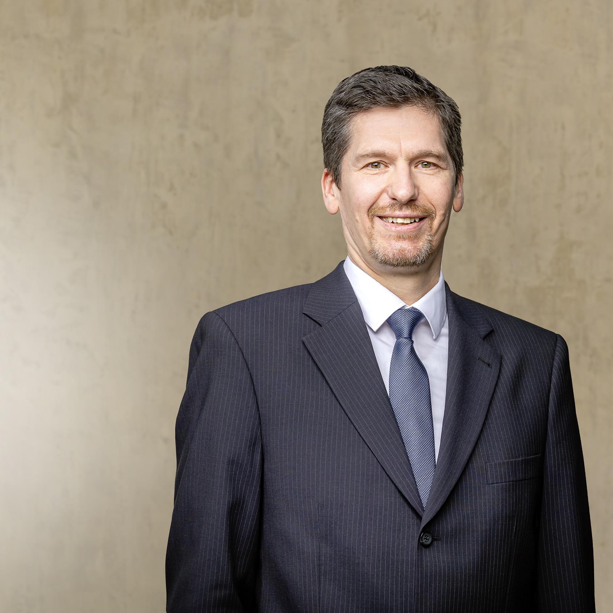Björn Meyer-Schomann